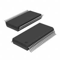 MC74LCX16244DTG 安森美电子元件