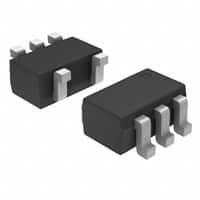 NCP502SQ37T2G|安森美常用电子元件