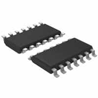 NLV74HC14ADR2G|安森美电子元件